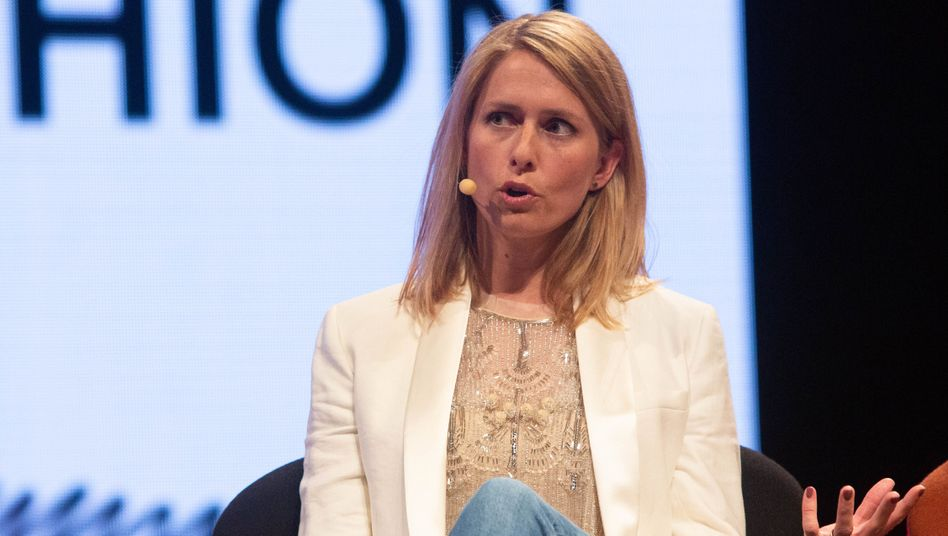 Helena Helmersson: Günstiger Zeitpunkt für einen Wechsel