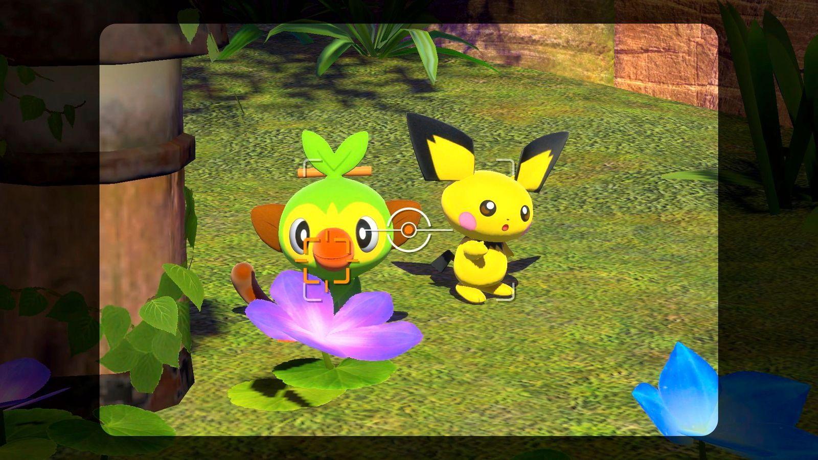 New Pokémon Snap_4