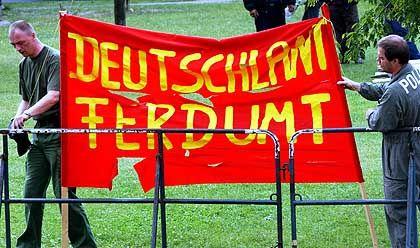 Pisa-Protest: Neue Lektionen für Deutschland