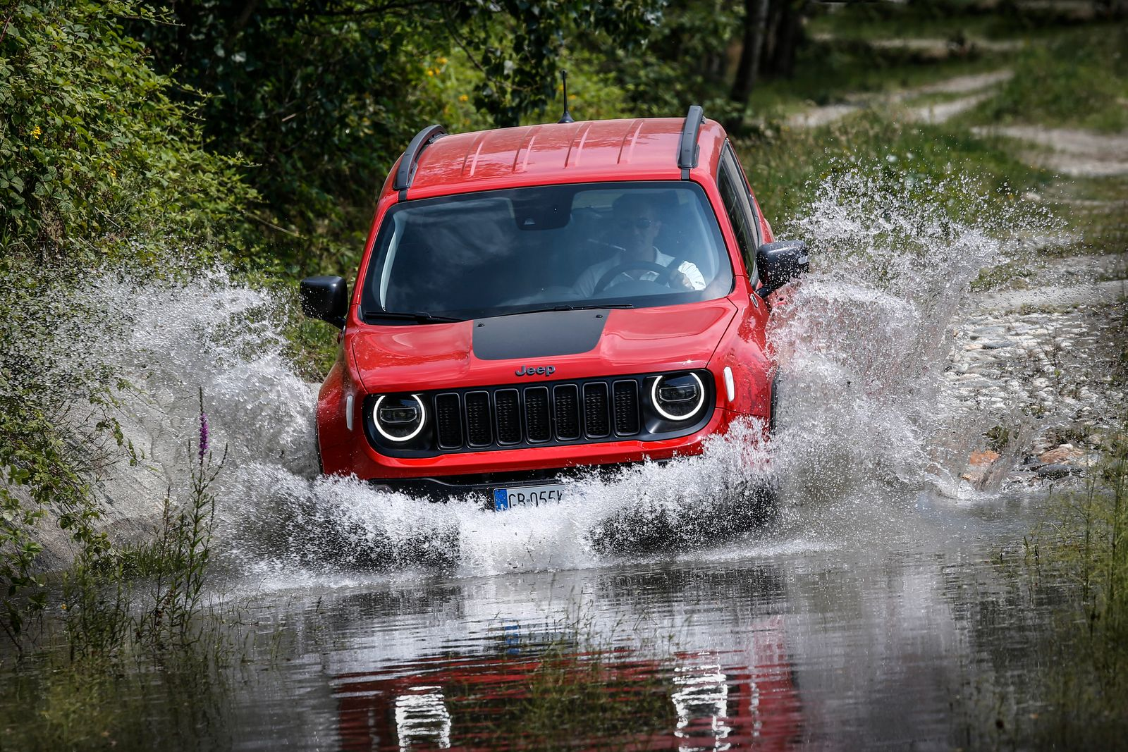 Jeep Renegade 4XE S
