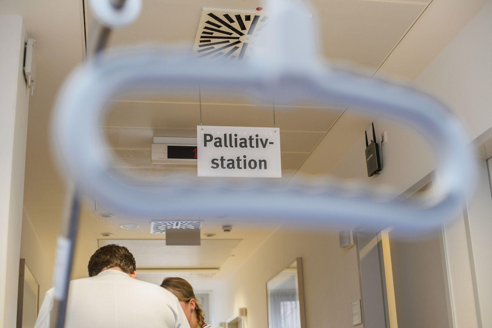 Bundesverfassungsgericht kippt Verbot organisierter Sterbehilfe