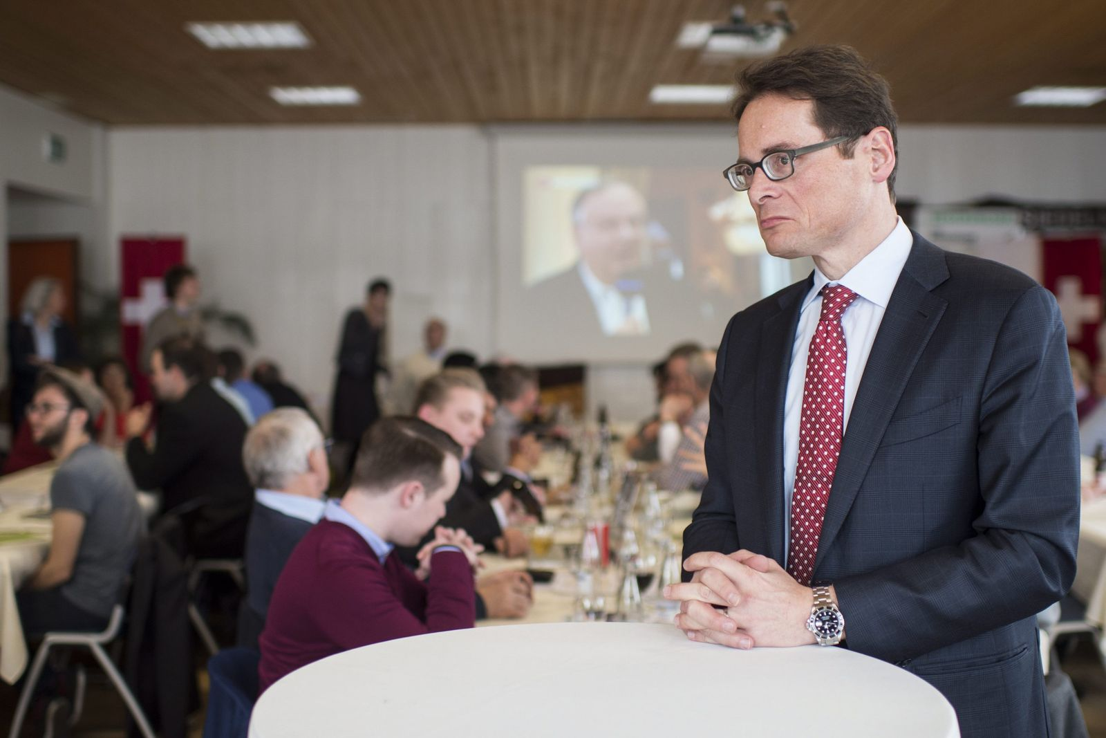 Swiss voters reject tough right-wing plan on foreigner expulsions