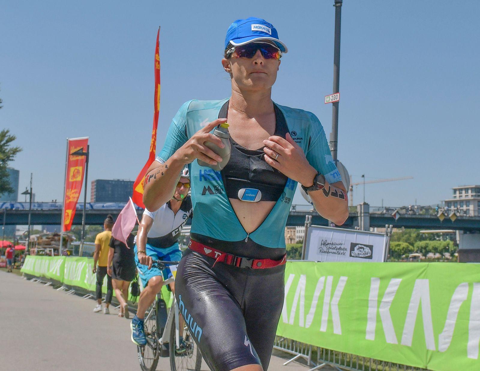 Triathlon Ironman, Mainova European Championship - Frankfurt 2019