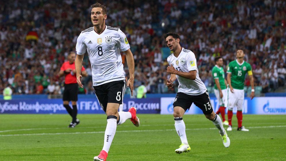 Deutschlands Sieg gegen Mexiko: Perfekter Start