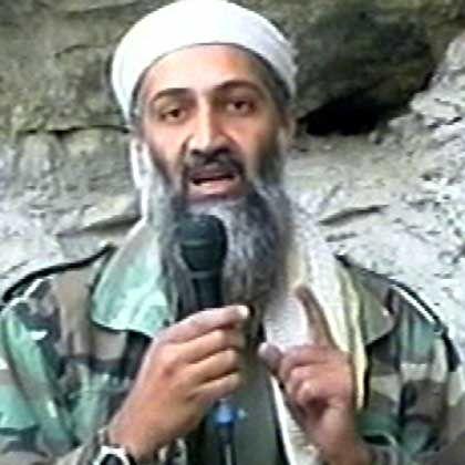 Die letzten Aufnahmen: Osama Bin Laden