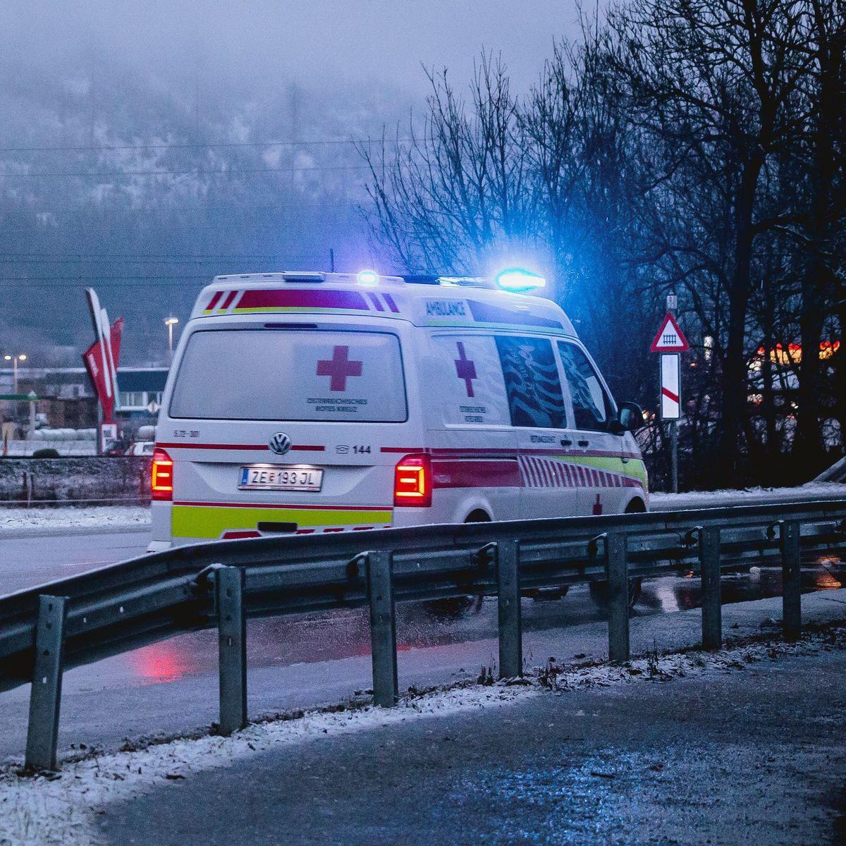 Österreich: Elfjährige stirbt offenbar an Stromschlag in der Badewanne
