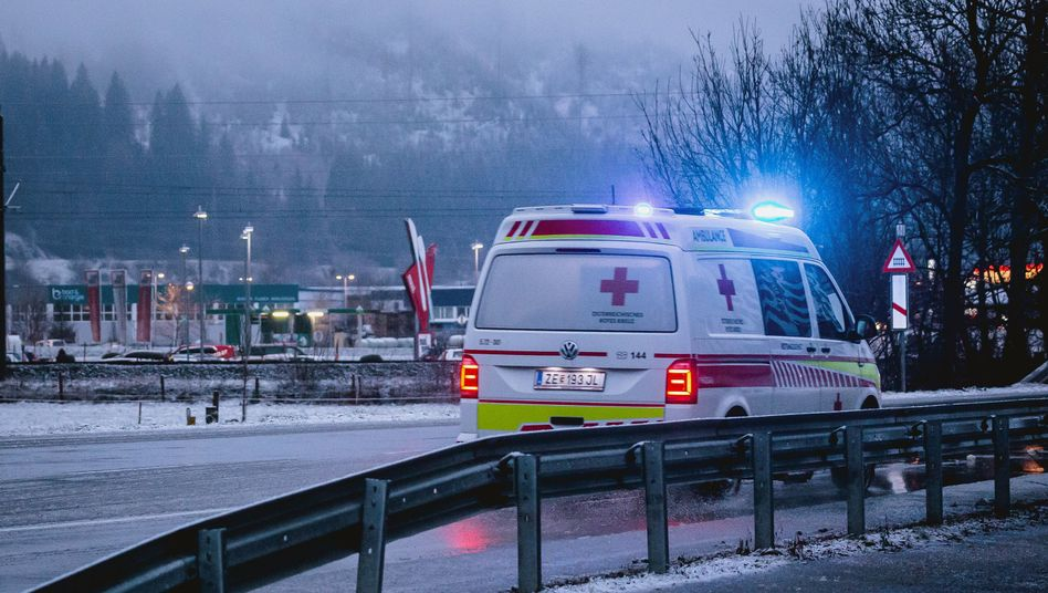 Tirol: Deutscher bei Rodelunfall in Tirol tödlich verunglückt