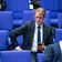 Fünfter AfD-Kandidat bei Wahl zum Bundestagsvize gescheitert