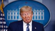 Trump erfreut zur Abwechslung die Demokraten