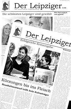 """Projekt """"Der Leipziger"""": Zeigen, dass es geht"""