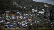 Aktivisten zerreißen Asylreformpläne der EU-Kommission