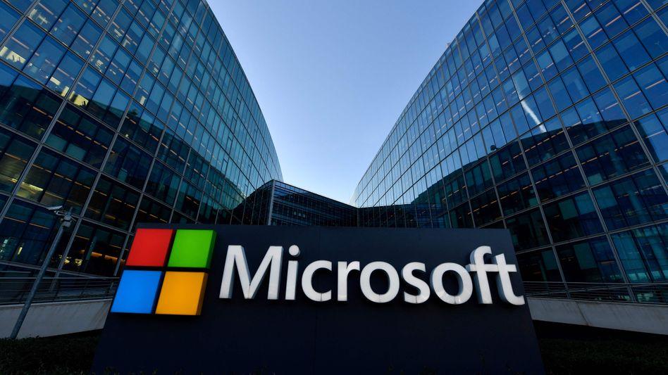 Microsoft schließt Schwachstellen in seiner Exchange-Software