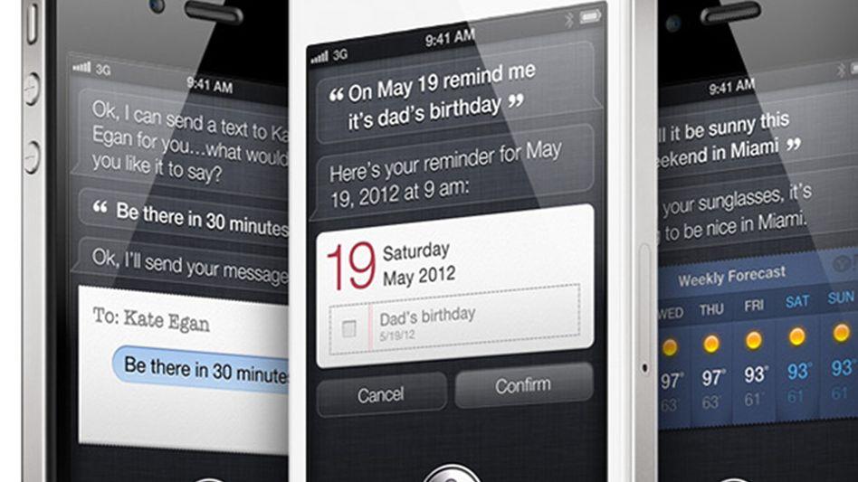 iPhone-Präsentation: Apple geht in die Billig-Offensive