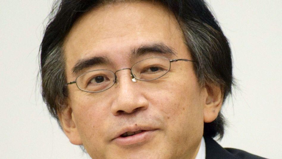 Verstorbener Nintendo-Chef Satoru Iwata: Gehalt in schlechten Zeiten halbiert