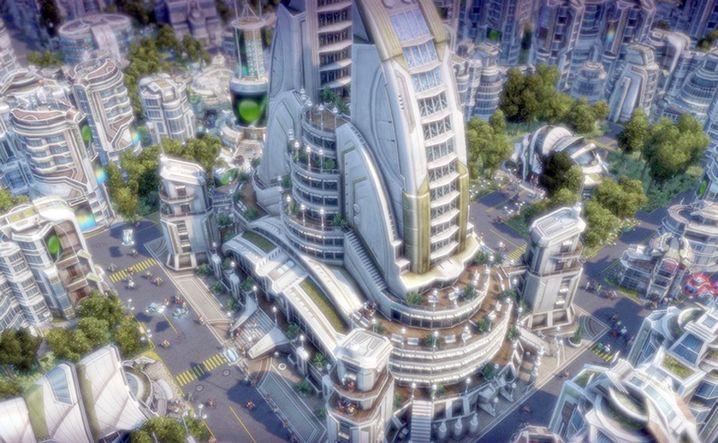 Anno 2070: Nur eines, aber ein sehr Schönes