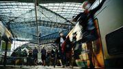 Bahn rechnet mit Ferienboom