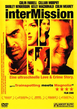DVD Beipacker / Februar 2013 / 2. Teil / Intermission