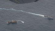 Chinesische Fischereiflotte vor Peru löst diplomatischen Konflikt aus
