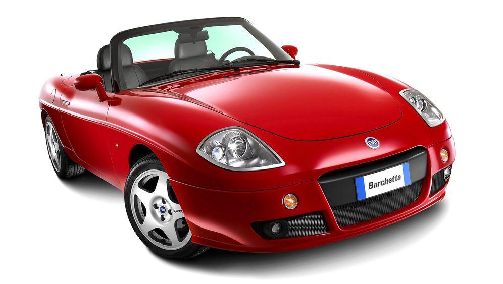 Gebrauchte Fiat Barchetta: Schönling mit vielen Macken