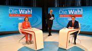 Corona bestimmt TV-Duell in Rheinland-Pfalz