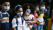 Reevaluating Children's Role in the Pandemic