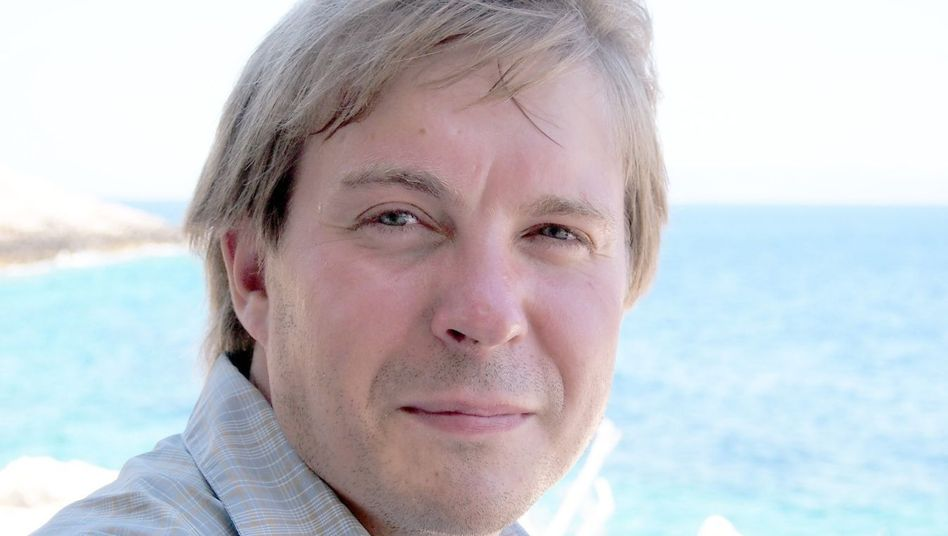 Sergej Lebedew: Präzise Bilder und enorme Beobachtungsgabe