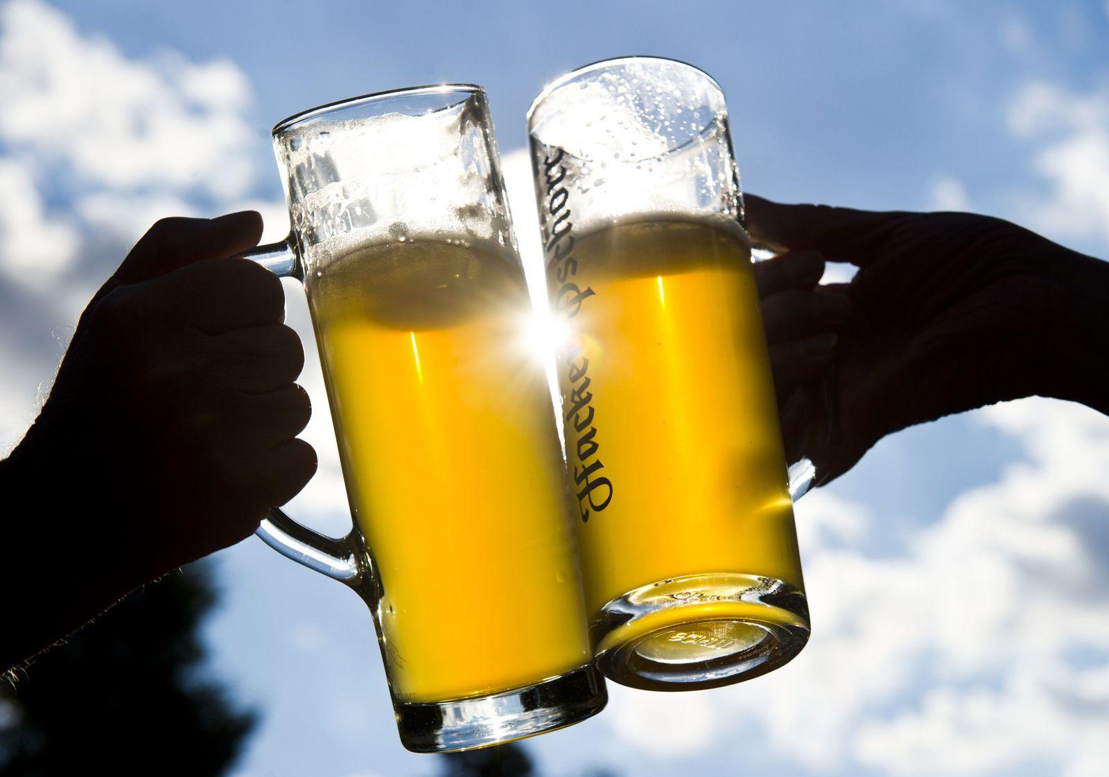 Bierpreis/ Biergläser