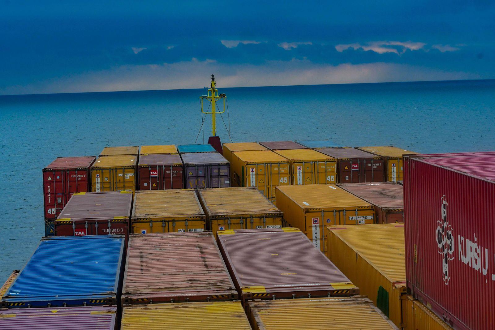 EINMALIGE VERWENDUNG Export Handel EU