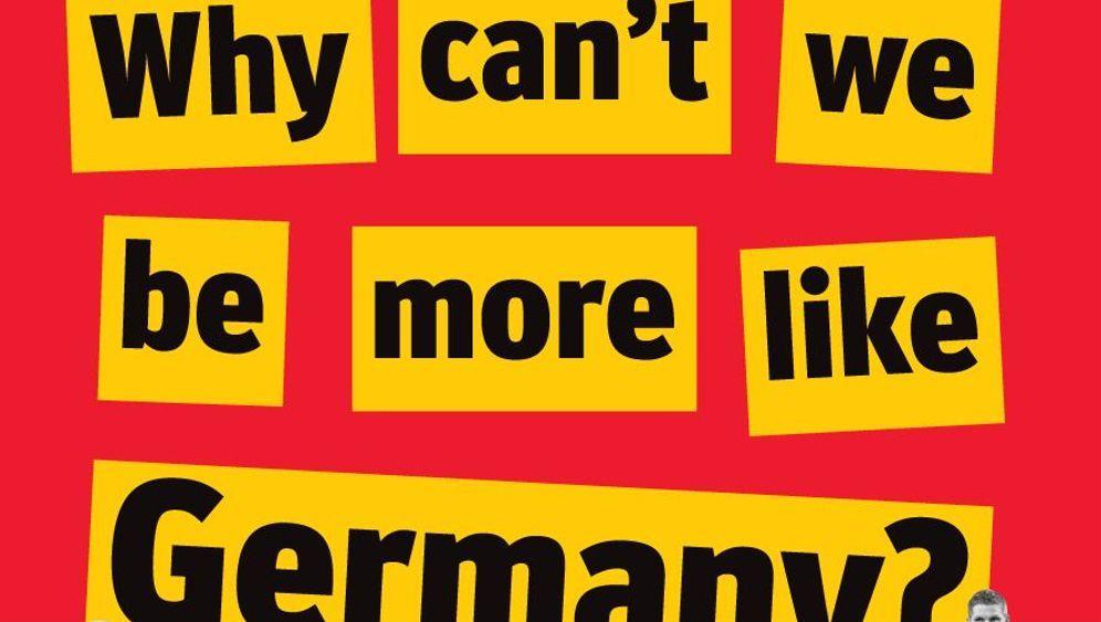 Großbritannien: Vorbild Deutschland