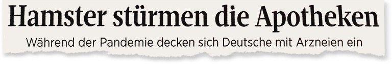 Aus den »Schaumburger Nachrichten«
