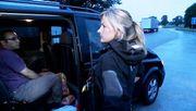Bundespolizei gegen Schleuserbanden