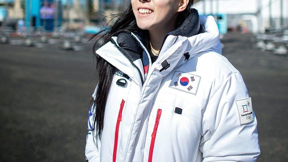 Olympiateilnehmerin Lee: »Ich muss daran arbeiten, mich als Koreanerin zu fühlen«