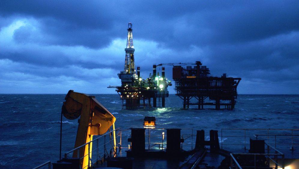 Bohai-Bucht: Chinas Ölboom sorgt für Umweltschäden