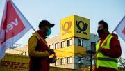 Ver.di ruft Postboten zum Streik auf