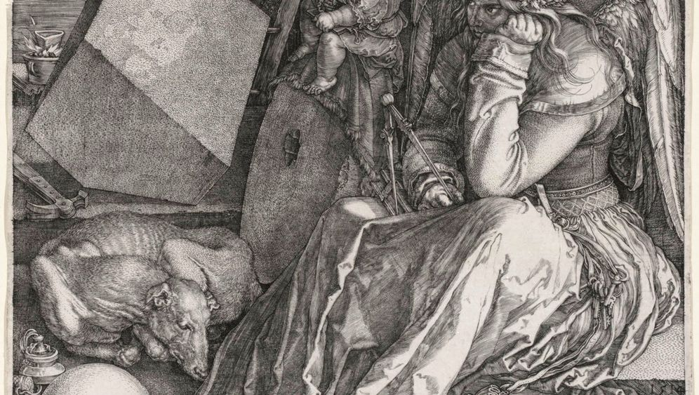 Geometrie-Rätsel: Fünf Theorien fürs Dürer-Polyeder