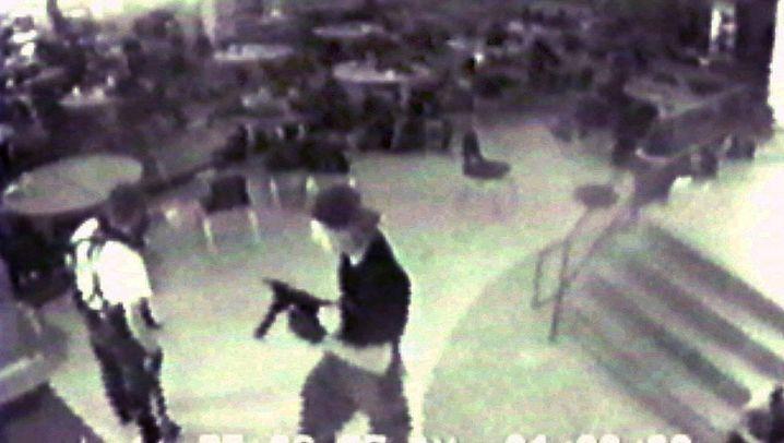 """Columbine-Massaker: """"Ich hasse die ganze Scheißwelt"""""""