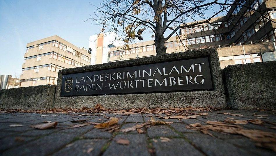 LKA-Gebäude in Stuttgart: Lügen und grundehrlich sein