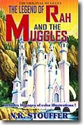 "Neu aufgelegtes Stouffer-Buch ""The Legend Of Rah And The Muggles"""