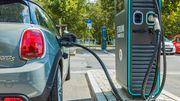 Deutschland überholt USA bei Neuzulassungen von E-Autos