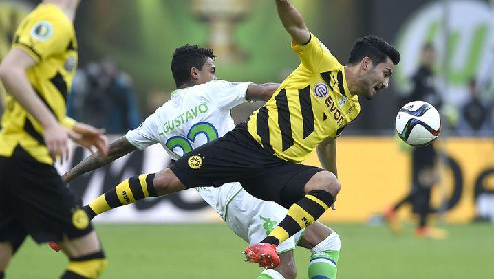 DFB-Pokal-Analyse: Warum Borussia Dortmund das Finale verlor