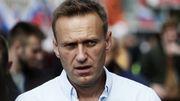 Nawalny laut Bundesregierung mit Nervenkampfstoff vergiftet