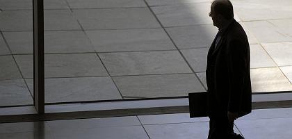 Bundesfinanzminister Steinbrück: Zwischenfinanzierung nicht erforderlich