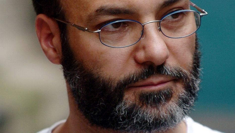 Deutsch-Syrer Darkazanli (2005): Über Wochen vom Geheimdienst CIA ausspioniert?