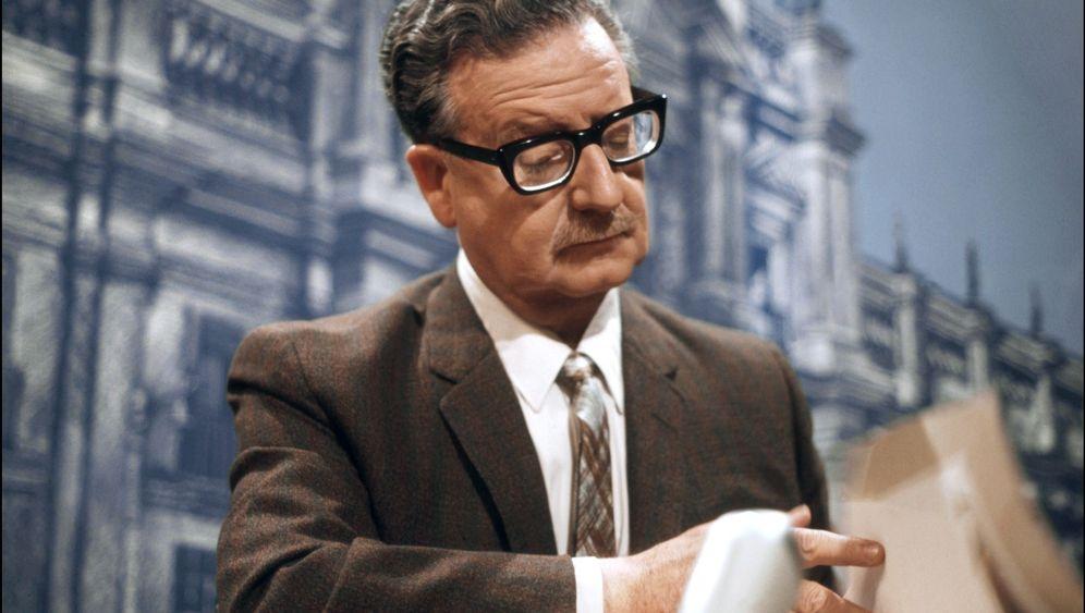 Salvador Allende: Klarheit über seinen Tod