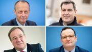 Ist Deutschland bereit für einen Mann als Bundeskanzler?