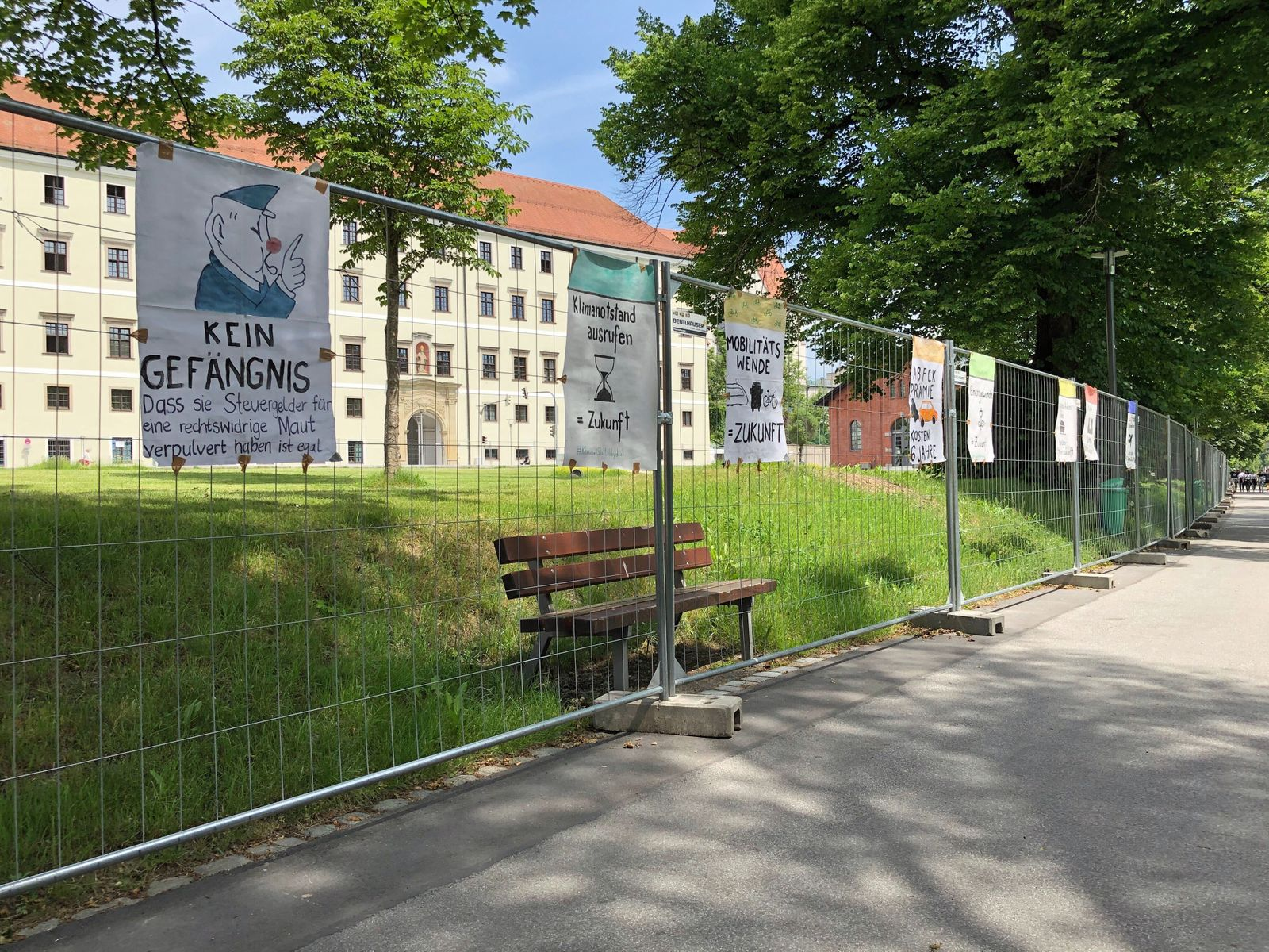 Innwiese Passau