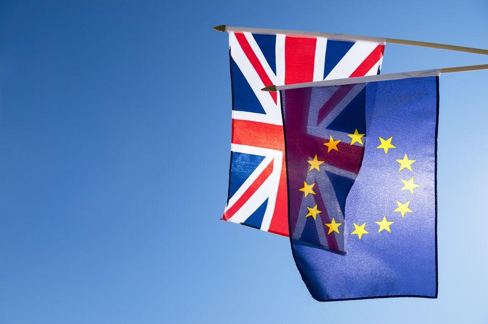 Symbolbild EU/Großbritannien