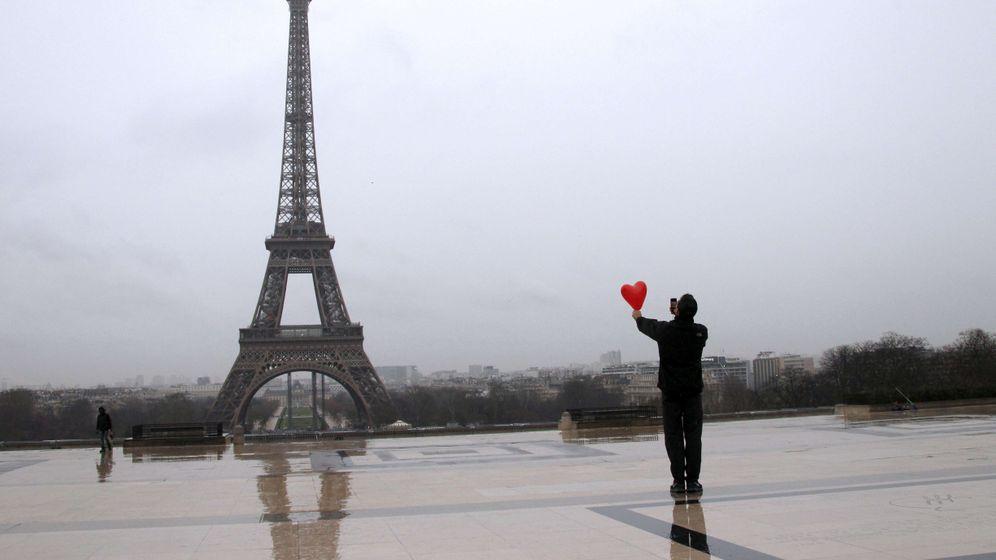 Grünes Paris: Eiffelturm produziert Windenergie