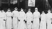 Welchen Einfluss hatten Pandemien auf die Weltgeschichte?