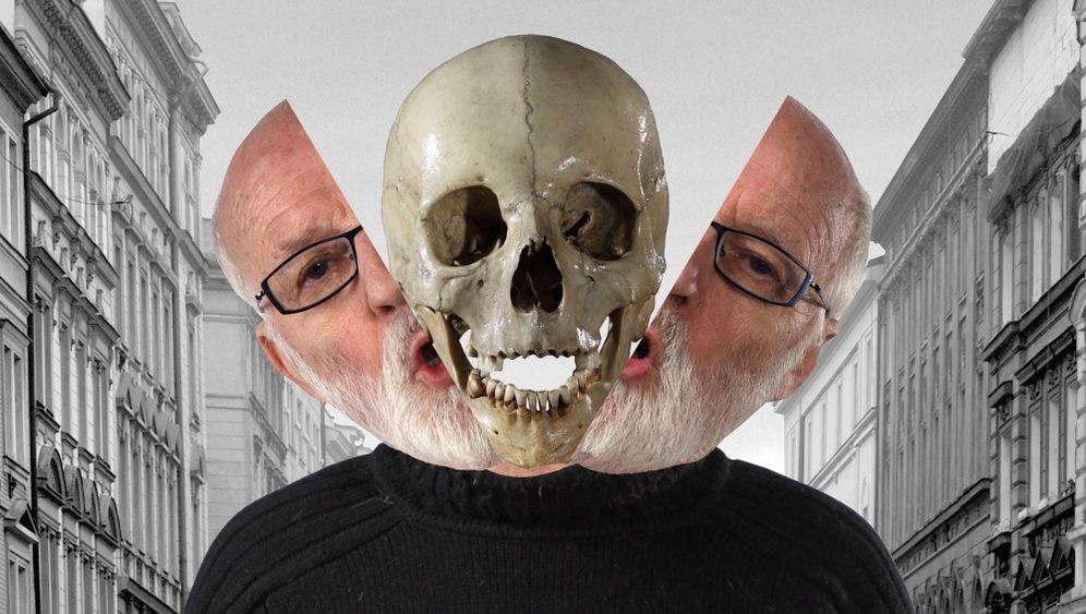 Jan Svankmajer: Herr der Marionetten